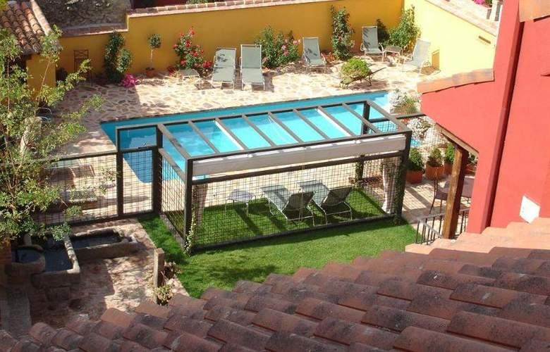 Rincon de Traspalacio - Pool - 2