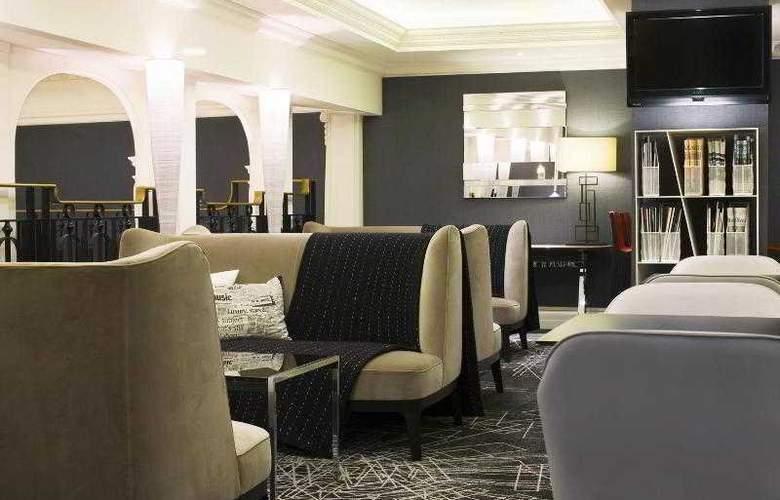 Le Meridien Piccadilly - Hotel - 19