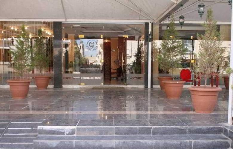 Gardens - Hotel - 0