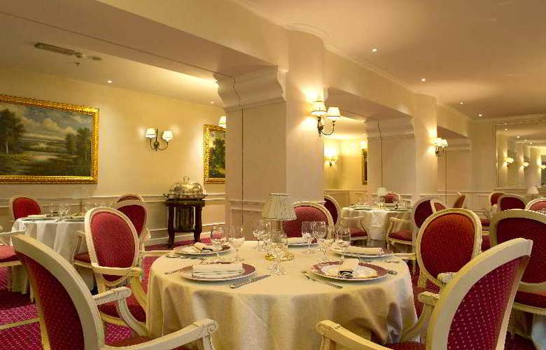 Grand Hotel Barone Di Sassj - Restaurant - 6