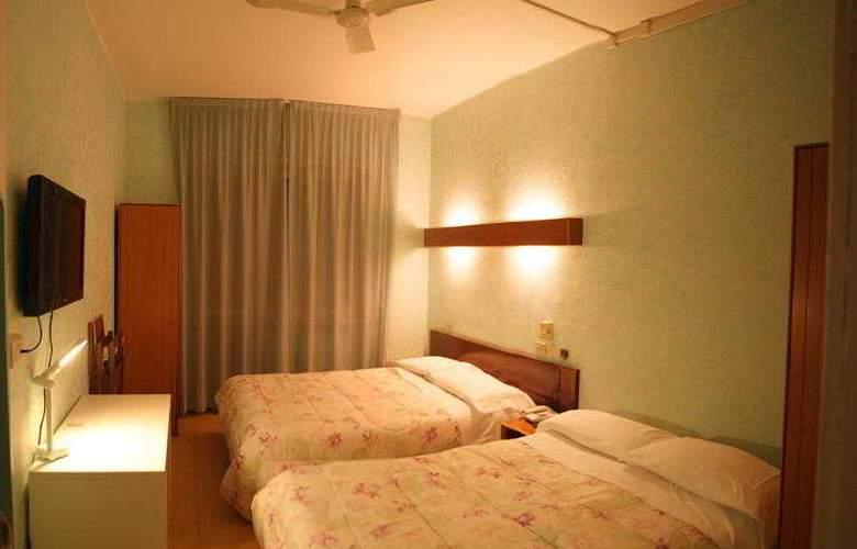 Puntabella Hotel - Room - 4