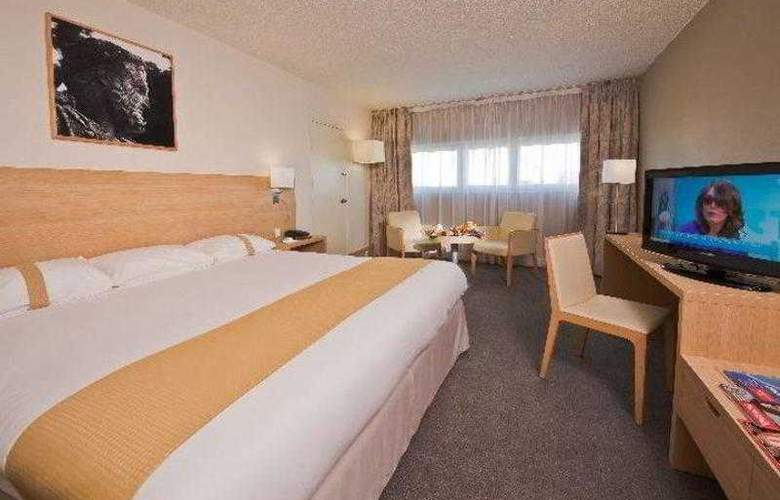 Best Western Plus Paris Orly - Room - 29
