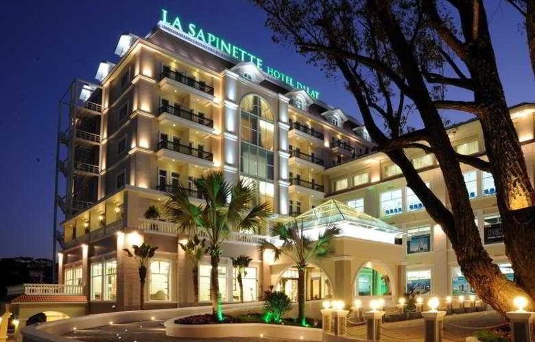 La Sapinette Hotel Dalat - General - 2