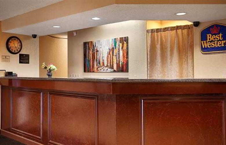 Best Western Indianapolis South - Hotel - 25