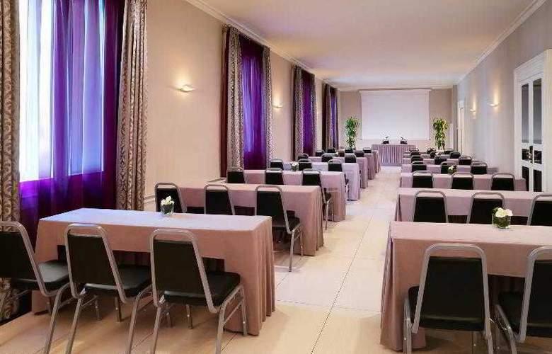Sheraton Diana Majestic - Hotel - 24