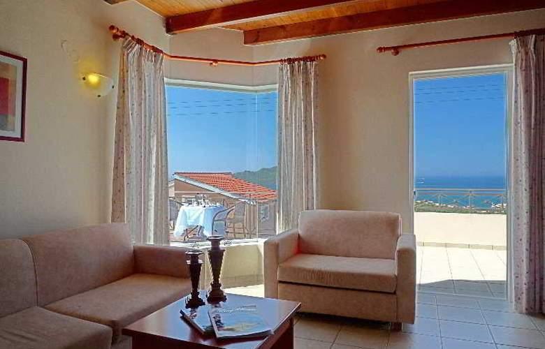 Lofos Village Villas - Room - 6