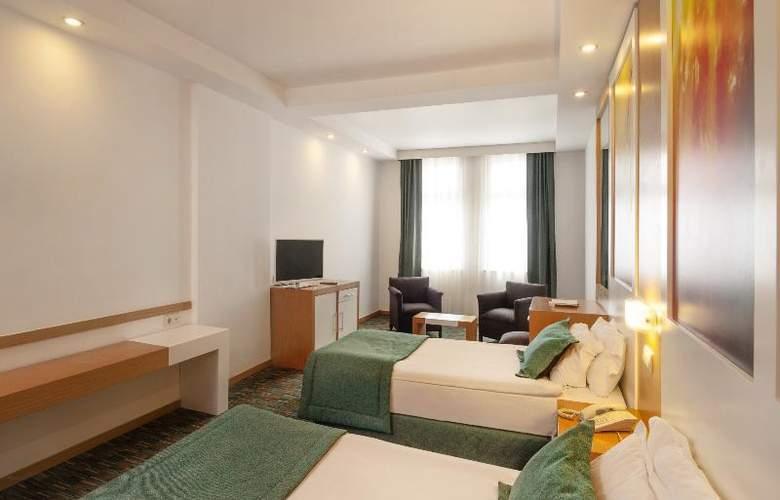 Alkoclar Adakule Hotel - Room - 28