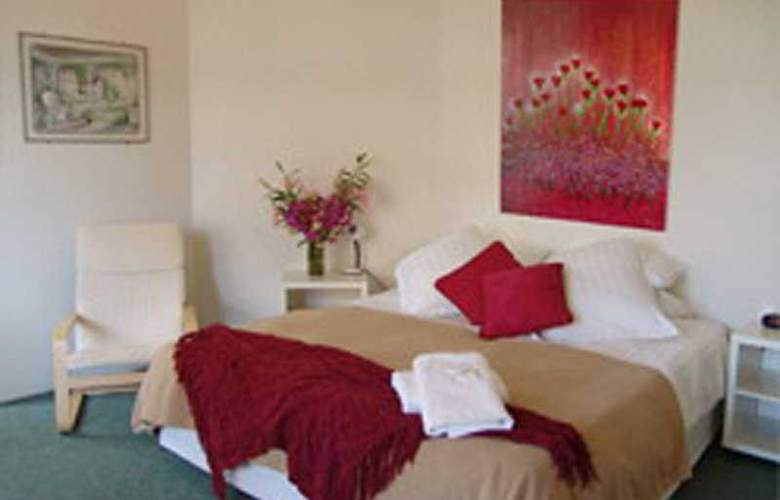 Glenferrie Lodge - Room - 1