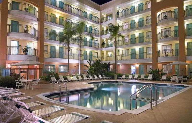 BW Deerfield Beach Hotel & Suites - Hotel - 23