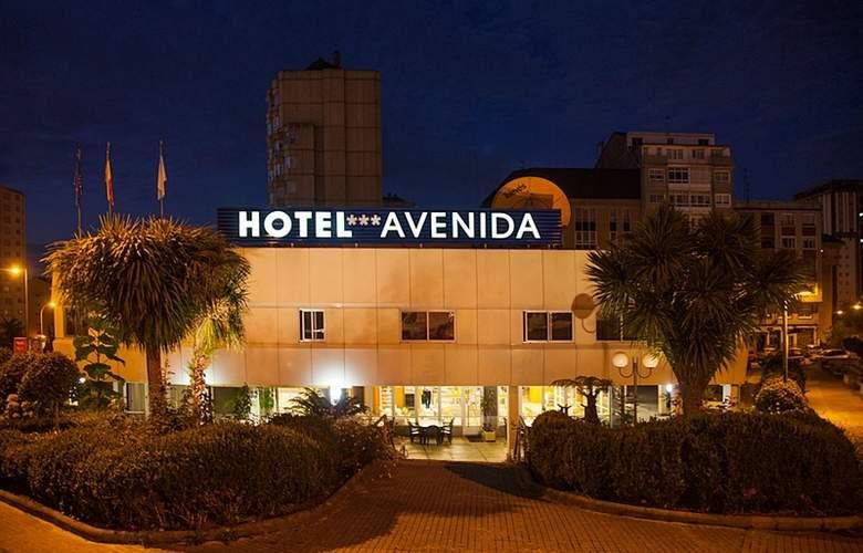 Avenida - Hotel - 7