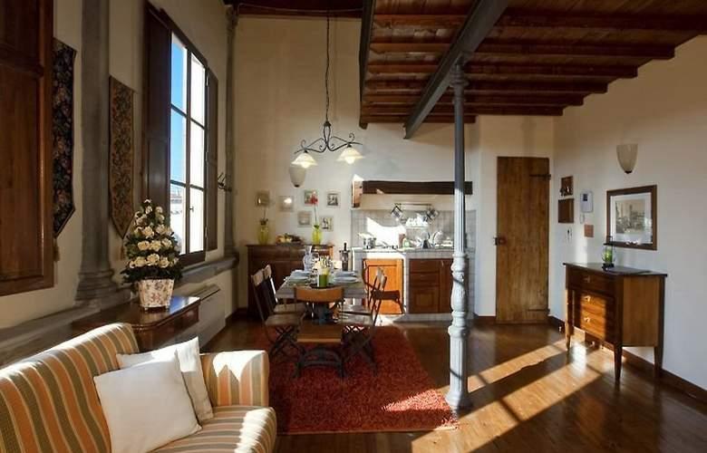 MSN Suites Palazzo Uguccioni - Room - 9