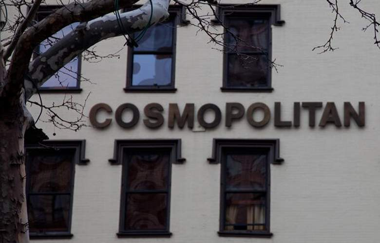 Cosmopolitan Hotel Tribeca - Hotel - 3