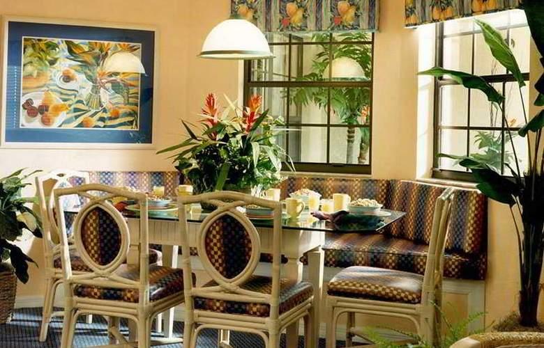 Holiday Inn Club Vacations at Orange Lake Resort - Room - 4