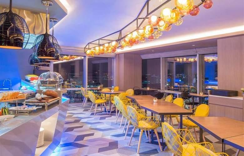 Ibis Styles Ambassador Seoul Myeongdong - Restaurant - 30