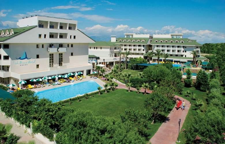 SIDE BREEZE HOTEL - Hotel - 0