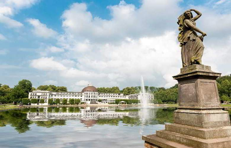 Park Hotel Bremen - Hotel - 0