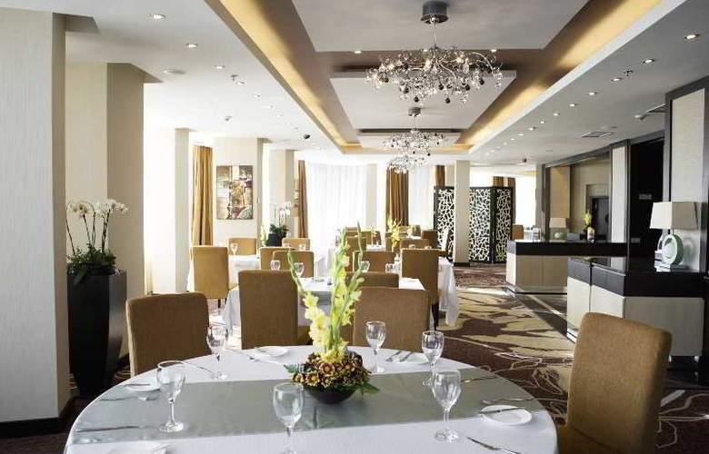 Doubletree by Hilton Hotel Bucharest - Unirii - Restaurant - 4