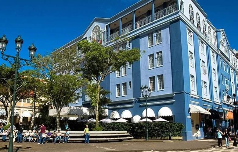 Gran Hotel Costa Rica - Hotel - 9