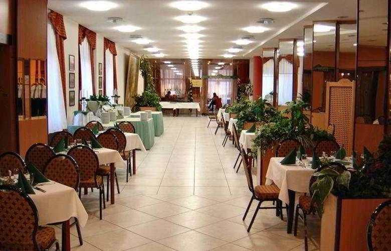 Benczur - Restaurant - 5