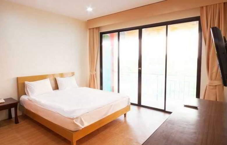 Xanadu Beach Resort - Room - 9