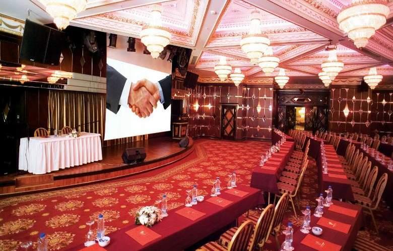 Club Hotel Sera - Conference - 23
