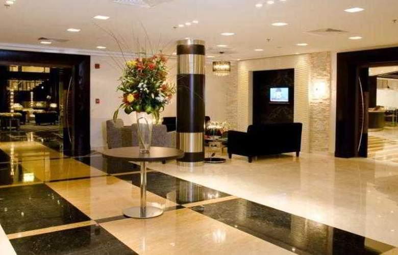 Holiday Inn Izdihar - General - 1