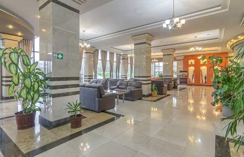 Mirage Snagov Hotel resort - General - 1