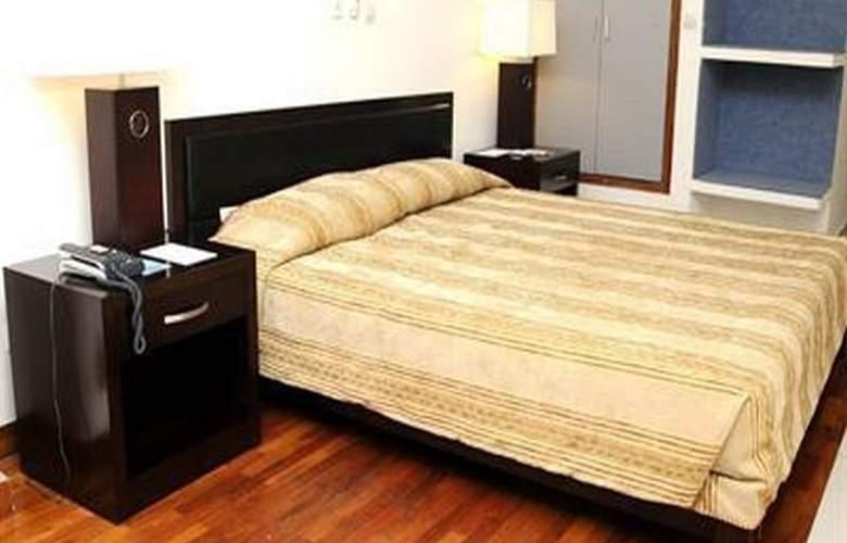 Appart Hotel Ivotel - Room - 1