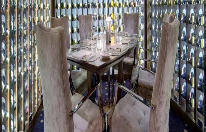 Belmond Mount Nelson - Restaurant - 36