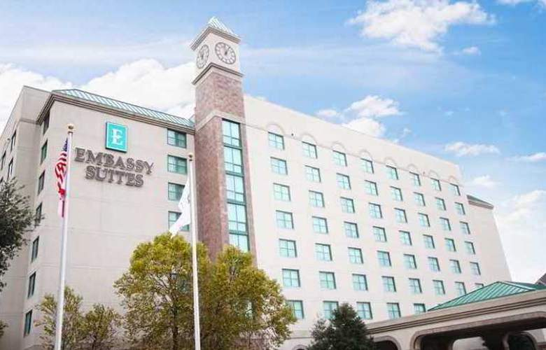 Embassy Suites Montgomery - Hotel & Conference - Hotel - 3