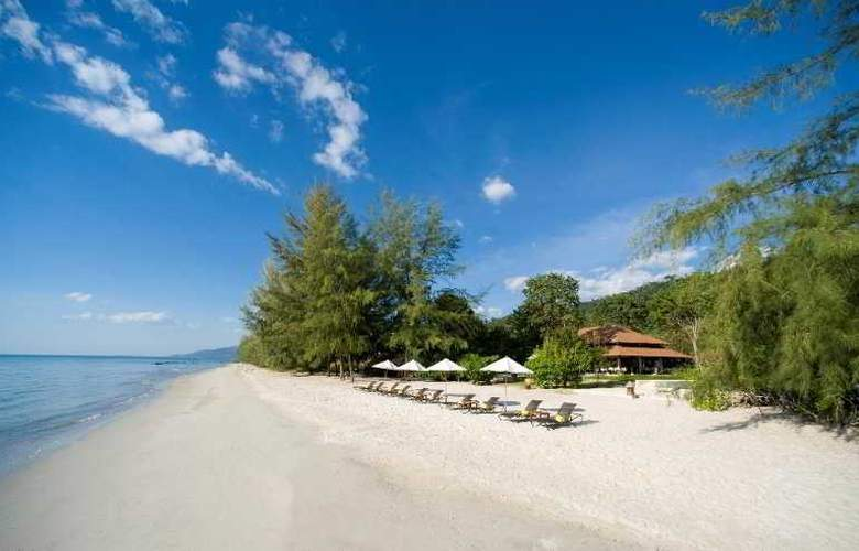 Centara Chaan Talay Resort & Villas, Trat - Beach - 7