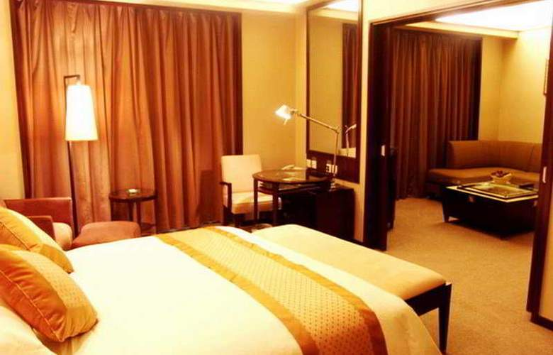 South China International Hotel - Room - 0