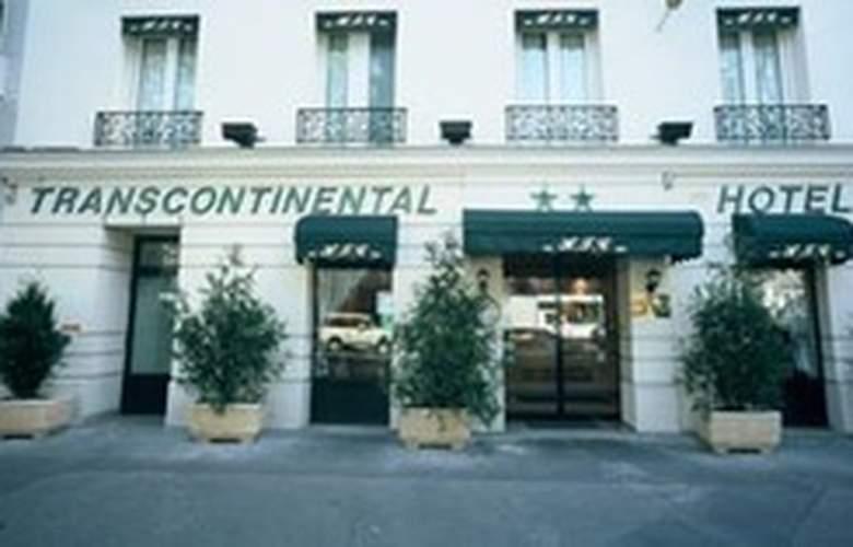 TRANSCONTINENTAL - Hotel - 0