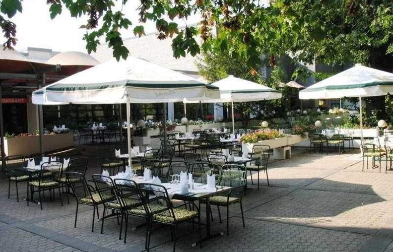 Best Western Hotel Trier City - Terrace - 6
