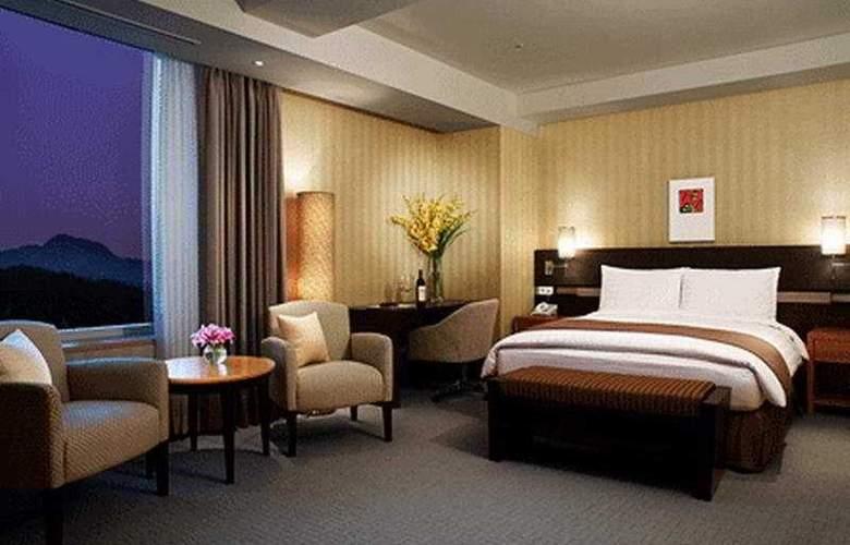 Ramada Plaza Cheongju - Room - 1