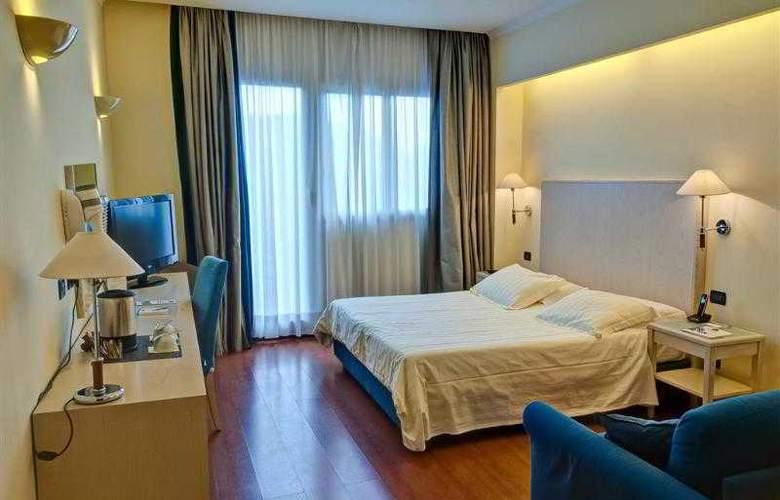 Best Western Globus - Hotel - 35