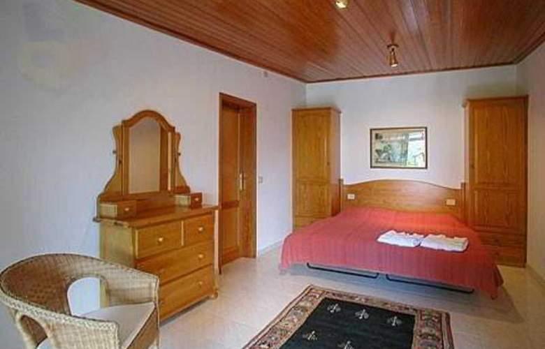 Residencial las Norias - Room - 43