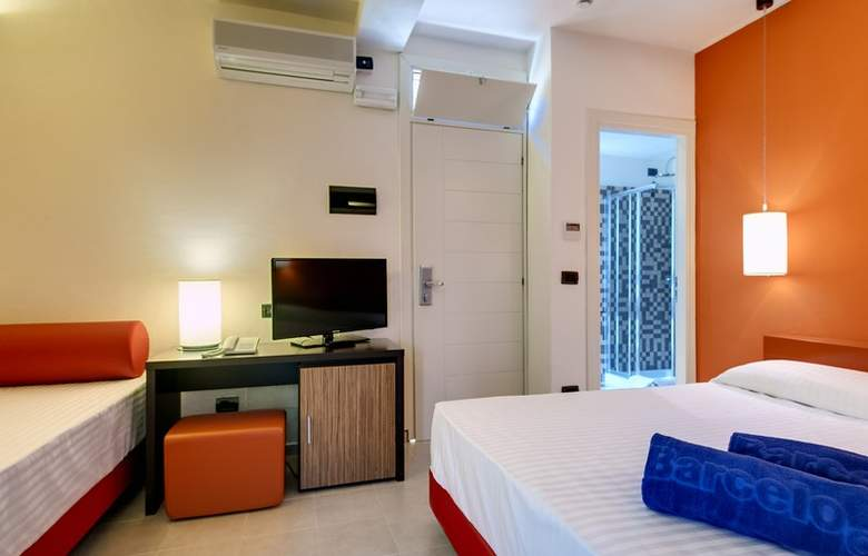 VOI Floriana Resort  - Room - 9