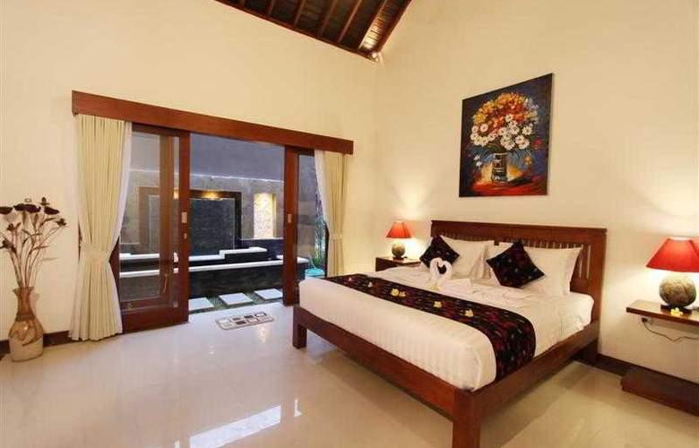 The Tanjung Villas - Room - 9
