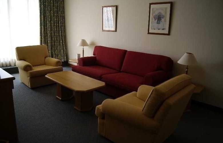 Santarem Hotel - Room - 3