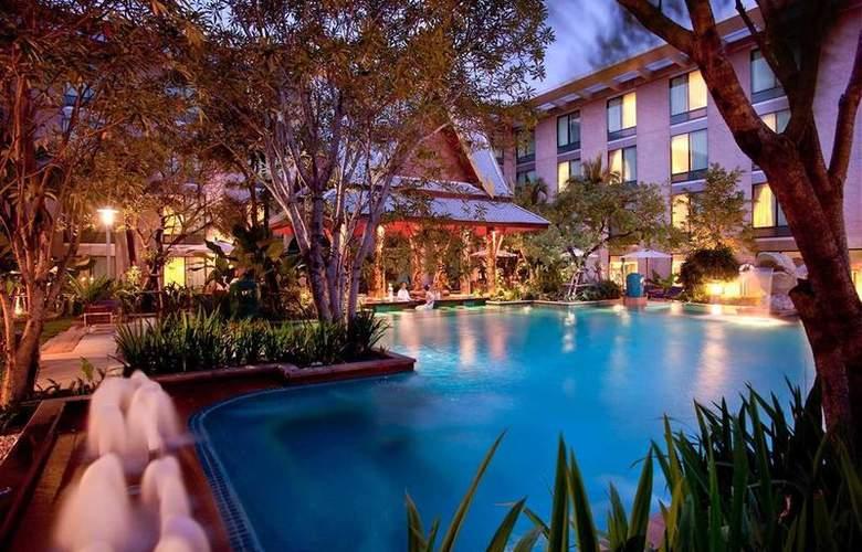 Novotel Suvarnabhumi - Hotel - 60