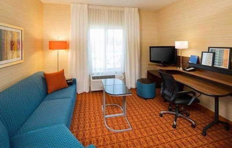 Fairfield Inn & Suites Hershey Chocolate Avenue - Hotel - 16