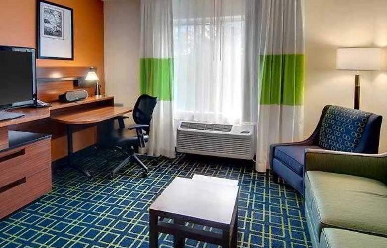 Fairfield Inn & Suites Seattle Bellevue/Redmond - Hotel - 13