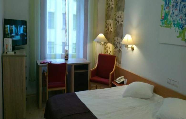 A1 Hotel - Room - 12