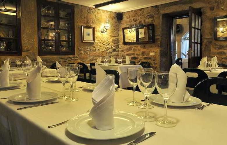 Hotel Gastronómico Casa Rosalia - Restaurant - 7