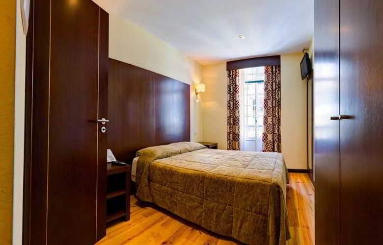 Duas Nacoes - Room - 15