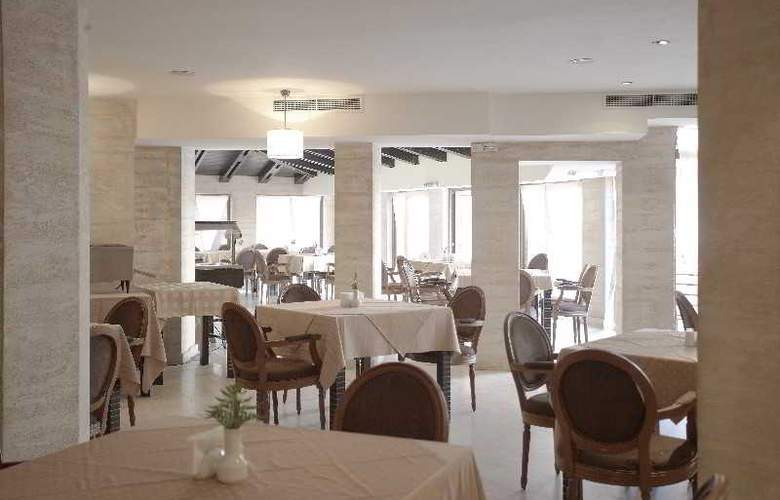 Festa Via Pontika - Restaurant - 32