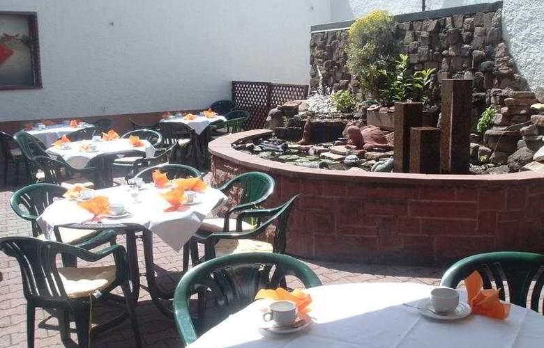 mD-Hotel Sonne - Restaurant - 4