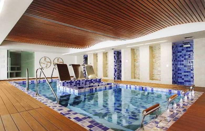 Hotel Zuana Beach Resort - Sport - 9