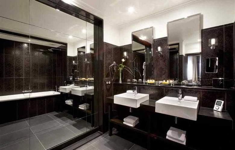 Le Grand Hôtel Cabourg - Hotel - 30